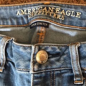 American Eagle Outfitters Pants - American Eagle jegging Jens